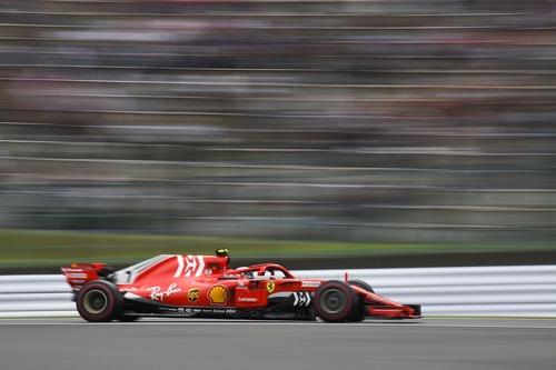 F1, GP Giappone 2018, Vettel: «Decisione sbagliata ma condivisa» (5)