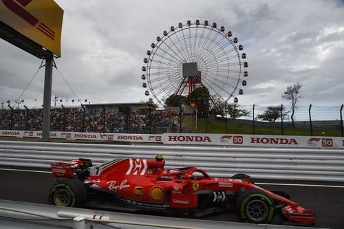 F1, GP Giappone 2018, Vettel: «Decisione sbagliata ma condivisa» (8)