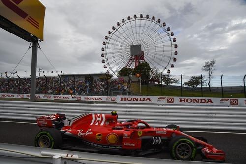 F1, GP Giappone 2018: Ferrari, manca lucidità (8)