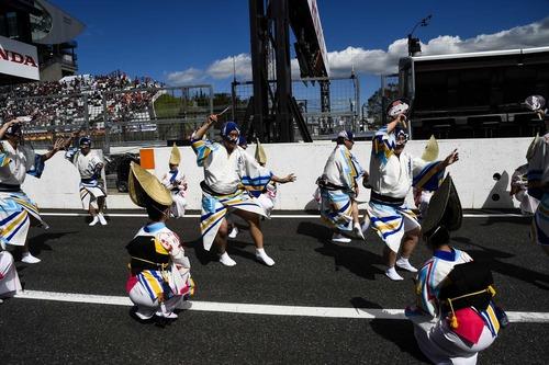 F1, GP Giappone 2018: vince Hamilton. Sesto Vettel (2)