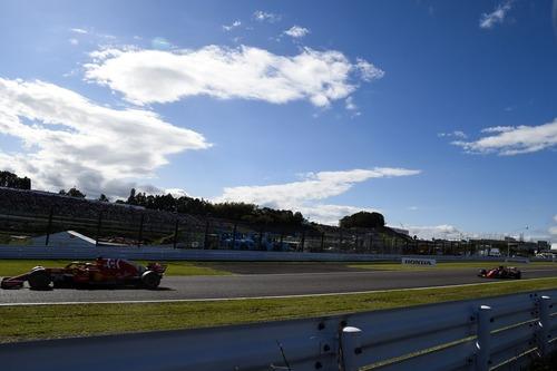 F1, GP Giappone 2018, Hamilton: «Non cantiamo vittoria troppo presto» (6)