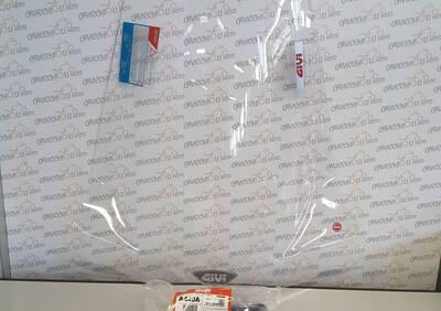 Parabrezza trasp. KYMCO AGILITY 50/125/150 R16 Givi - Annuncio 7430918