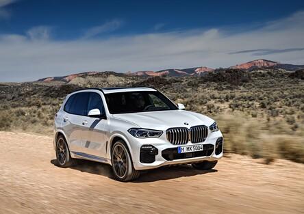 BMW X5 2019: It is sooo biiiigggg!!! [Video]