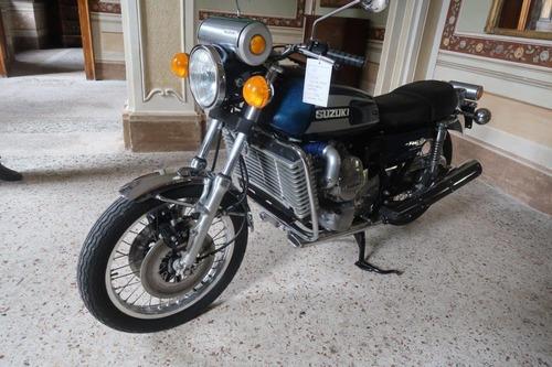 Moto Expo di Villa Barni. Protagoniste le SWM da Regolarità (8)