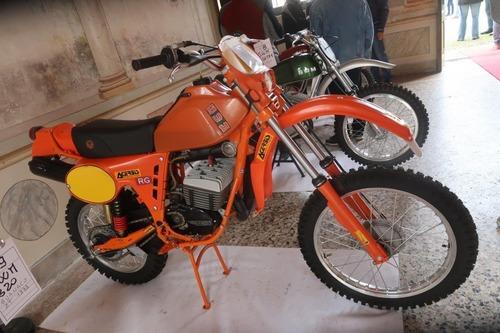 Moto Expo di Villa Barni. Protagoniste le SWM da Regolarità (3)