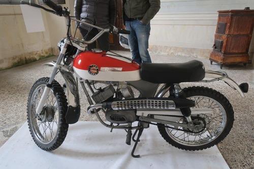 Moto Expo di Villa Barni. Protagoniste le SWM da Regolarità (5)
