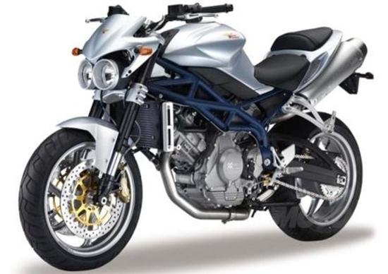 Moto Morini vende a prezzo ribassato le moto in stock