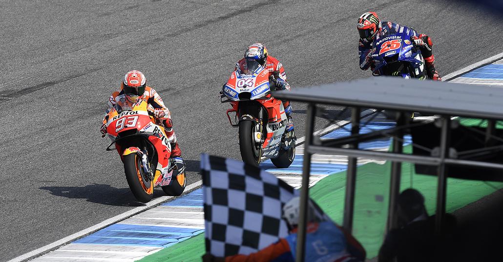 MotoGP 2018. Il GP di Thailandia da 0 a 10
