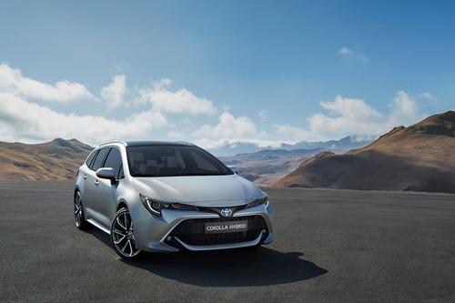 Auto ibride, Manutenzione: con Hybrid Service Toyota la garanzia è decennale (4)