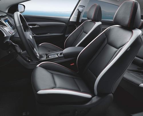 Hyundai i40 2019, restyling e motori Euro6d-TEMP (3)