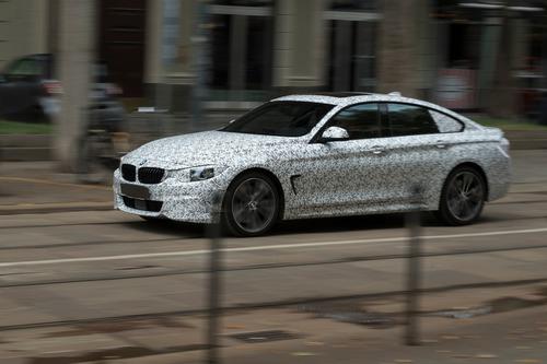 Premium Selection: si amplia la gamma usato BMW [video] (4)