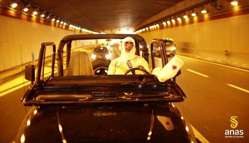 """""""Guida e Basta"""": canzone e video per la sicurezza"""