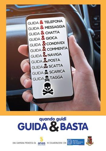 """""""Guida e Basta"""": canzone e video per la sicurezza (2)"""