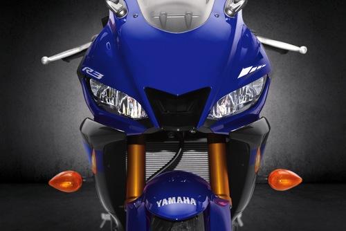 EICMA 2018: Yamaha YZF-R3, foto e dati (7)