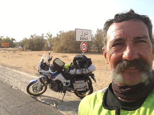 Marcello Carucci: il viaggiatore estremo (7)