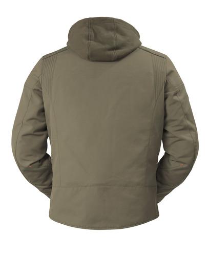 Louis-Moto: giacca Vanucci Tifoso per lui e per lei (4)