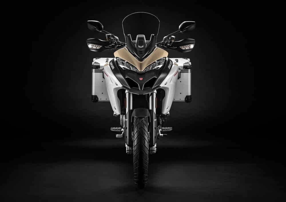 Ducati Multistrada 1260 Enduro (2019) (2)