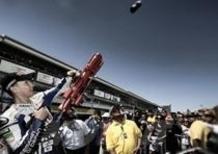 MotoGP. Le foto inedite del GP di Laguna Seca