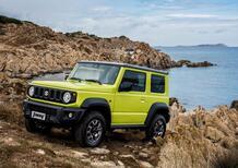 Diesel, stop per Suzuki e Mitsubishi in Europa?