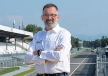 Pietro Benvenuti nuovo direttore generale dell'autodromo di Monza