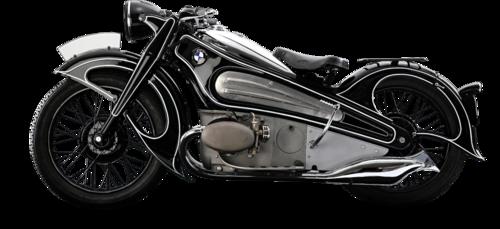 BMW R nineT Nostalgia Project, il boxer torna al 1934 (2)