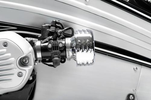 BMW R nineT Nostalgia Project, il boxer torna al 1934 (4)