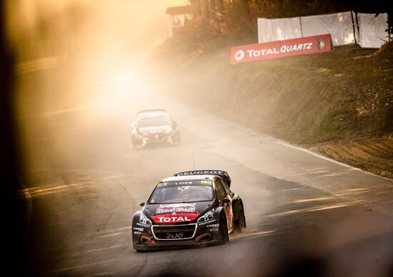 WRX-18. Peugeot ritirerà le Supercar 208 WRX ufficiali dal Mondiale Rallycross