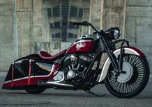 Indian Frontier 111 Custom