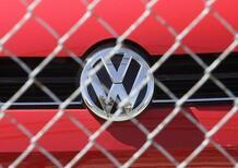 VW, incentivi per la sostituzione dei vecchi diesel in Germania