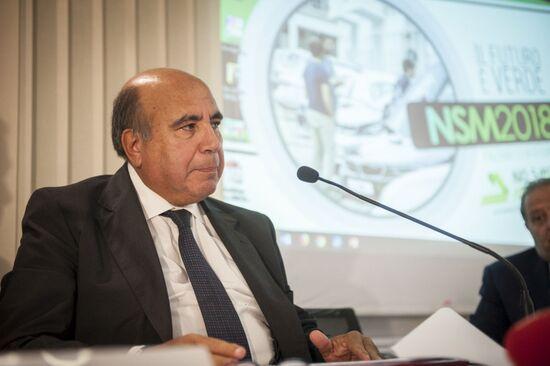 Romano Valente, direttore generale di UNRAE