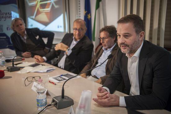 Alessandro Toffanin, Responsabile Relazioni Istituzionali e Comunicazione di BMW Group Italia