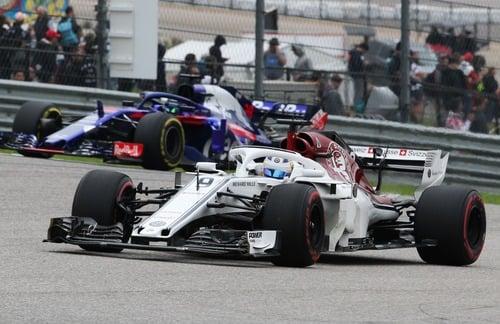 F1, GP USA 2018, Raikkonen: «Meglio vincere che arrivare secondo» (6)