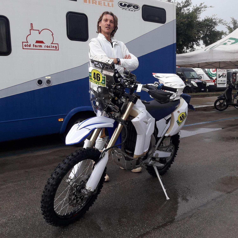 Motorally/Raid TT: Europeo in Sicilia