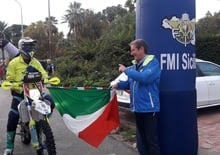 Motorally/Raid TT: Europeo in Sicilia