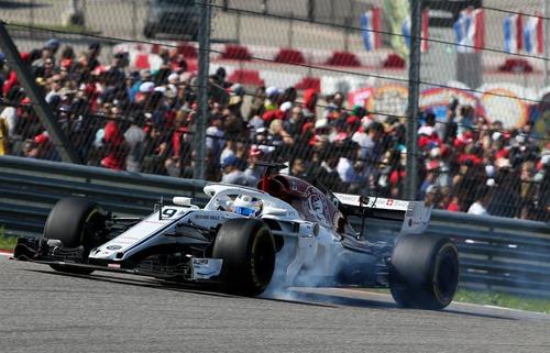 F1, GP USA 2018: le pagelle di Austin (5)