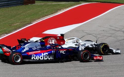 F1, GP USA 2018: le pagelle di Austin (7)