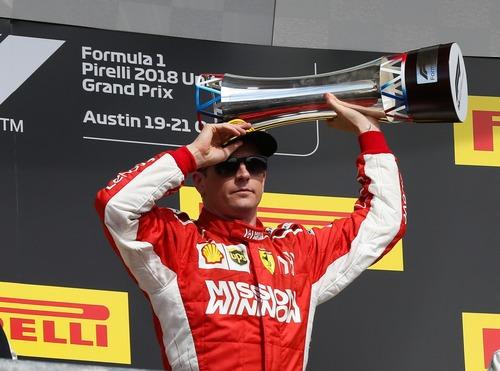 F1, GP USA 2018: le pagelle di Austin (3)