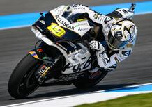 MotoGP 2018: Lorenzo salta anche Phillip Island