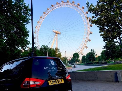Capitali con auto a guida autonoma crescono: dopo Washington anche Londra (2)