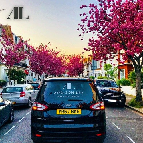 Capitali con auto a guida autonoma crescono: dopo Washington anche Londra (4)