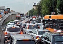 Smog, Milano ferma le Diesel Euro 4