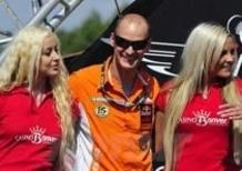 L'intervista a Stefan Everts dopo il GP di Loket