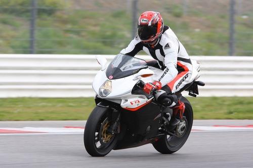 Freni: dalle Superbike alle sportive stradali (2)