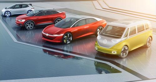 VW, Illuminazione: nuovi gruppi ottici e segnalazioni visive dell'auto [Parte 2 - Video] (8)