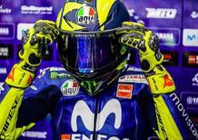 MotoGP 2018. Rossi: Il podio non è impossibile