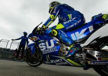 """MotoGP 2018. Iannone: Io favorito? Il campione del mondo è Marquez..."""""""