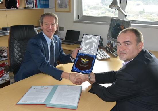 FMI e Consorzio Turistico Via Lattea: firmato il Protocollo di Intesa