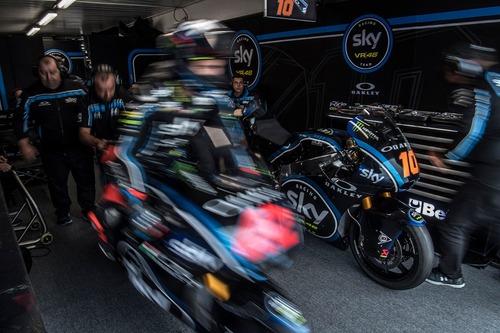Gallery MotoGP. Il GP d'Australia 2018 (5)