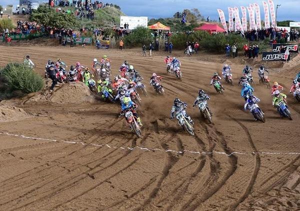 Calendario Mondiale Motocross.Internazionali D Italia Motocross 2019 Il Calendario