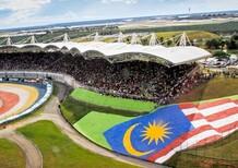 LIVE - MotoGP, GP della Malesia 2018